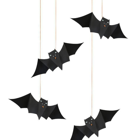Hanging Bats Set-Palm & Pine Party Co.