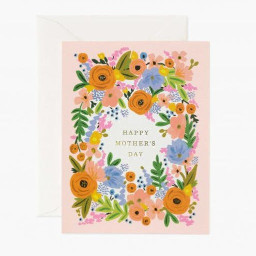 Floral Mother's Day-Palm & Pine Party Co.