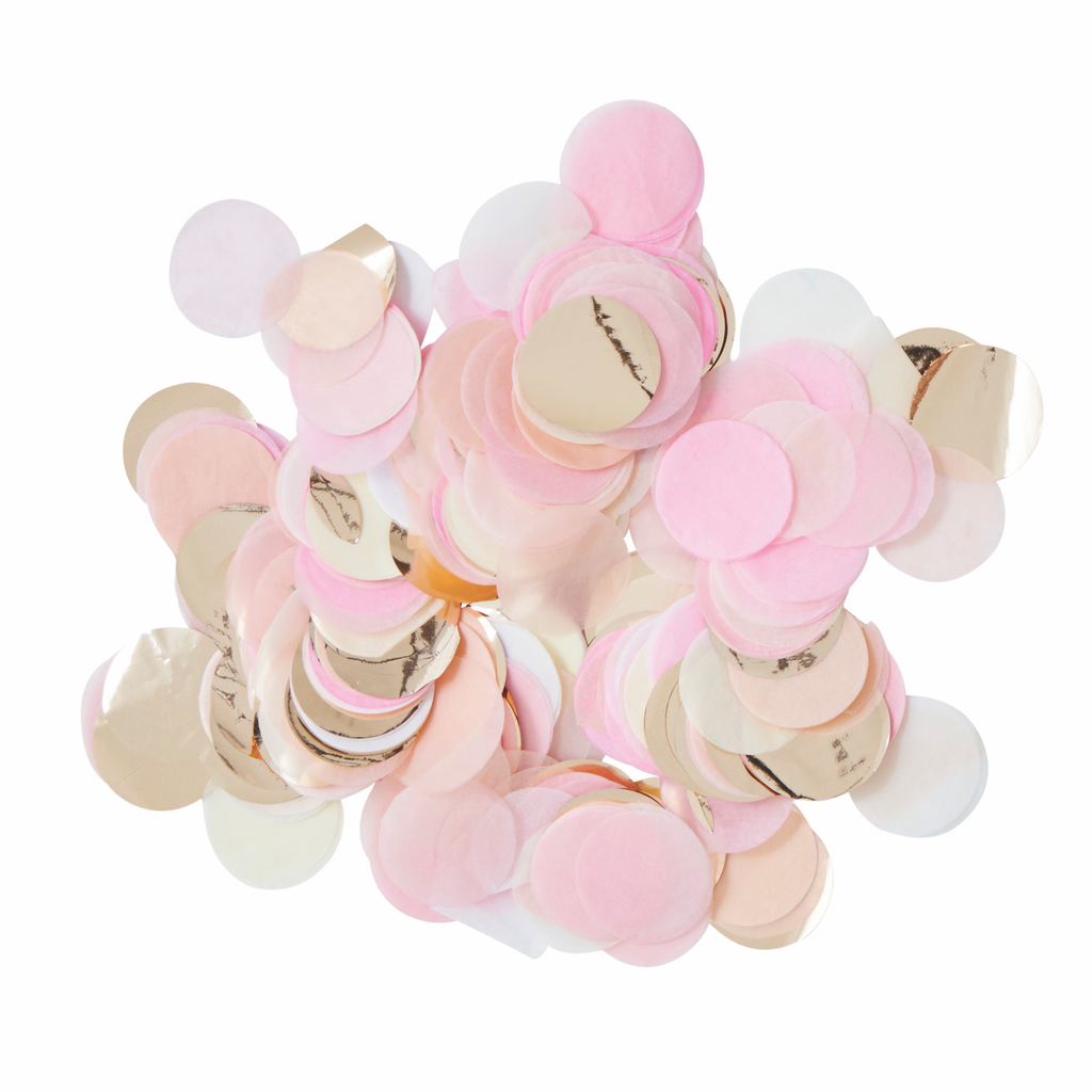 Jumbo Confetti (Blossom)-Palm & Pine Party Co.