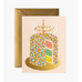 Layer Cake Birthday Card-Palm & Pine Party Co.