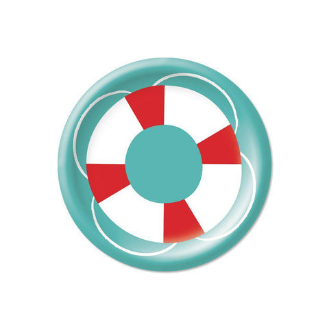 Lifesaver Plates-Palm & Pine Party Co.