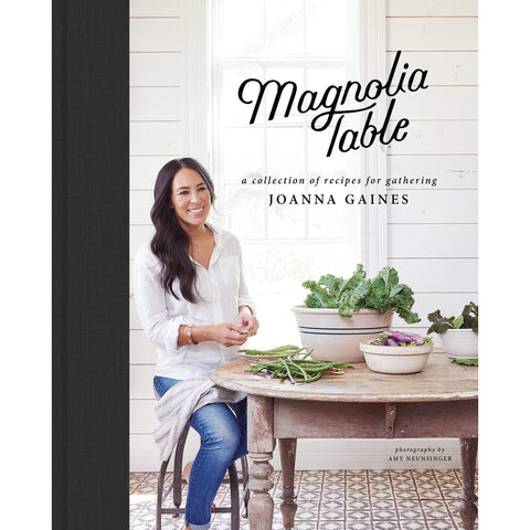 Magnolia Table-Palm & Pine