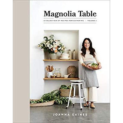 Magnolia Table Volume 2-Palm & Pine