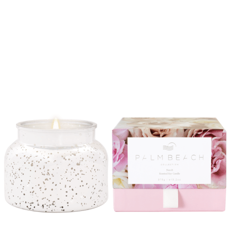Neroli Candle - Special Edition with Gift Box-Palm & Pine