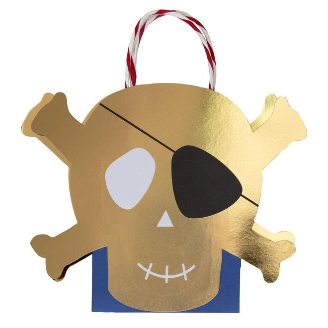 Pirate Party Bags-Palm & Pine Party Co.
