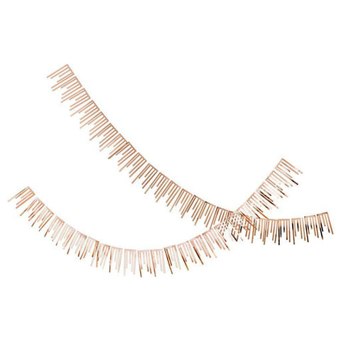 Rose Gold Cascade Garland-Palm & Pine Party Co.