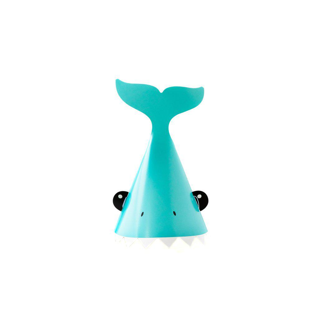 Shark Party Hats-Palm & Pine Party Co.