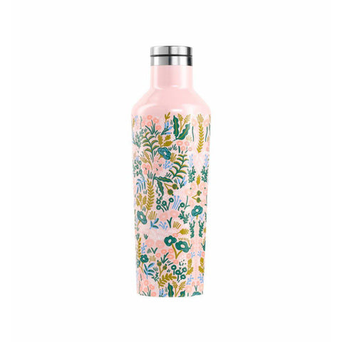 Corkcicle Canteen 16oz (Tapestry)-Palm & Pine Party Co.