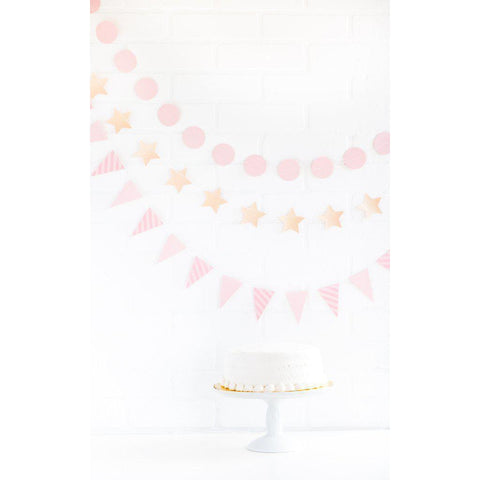 Ballet Mini Banner Set-Palm & Pine Party Co.