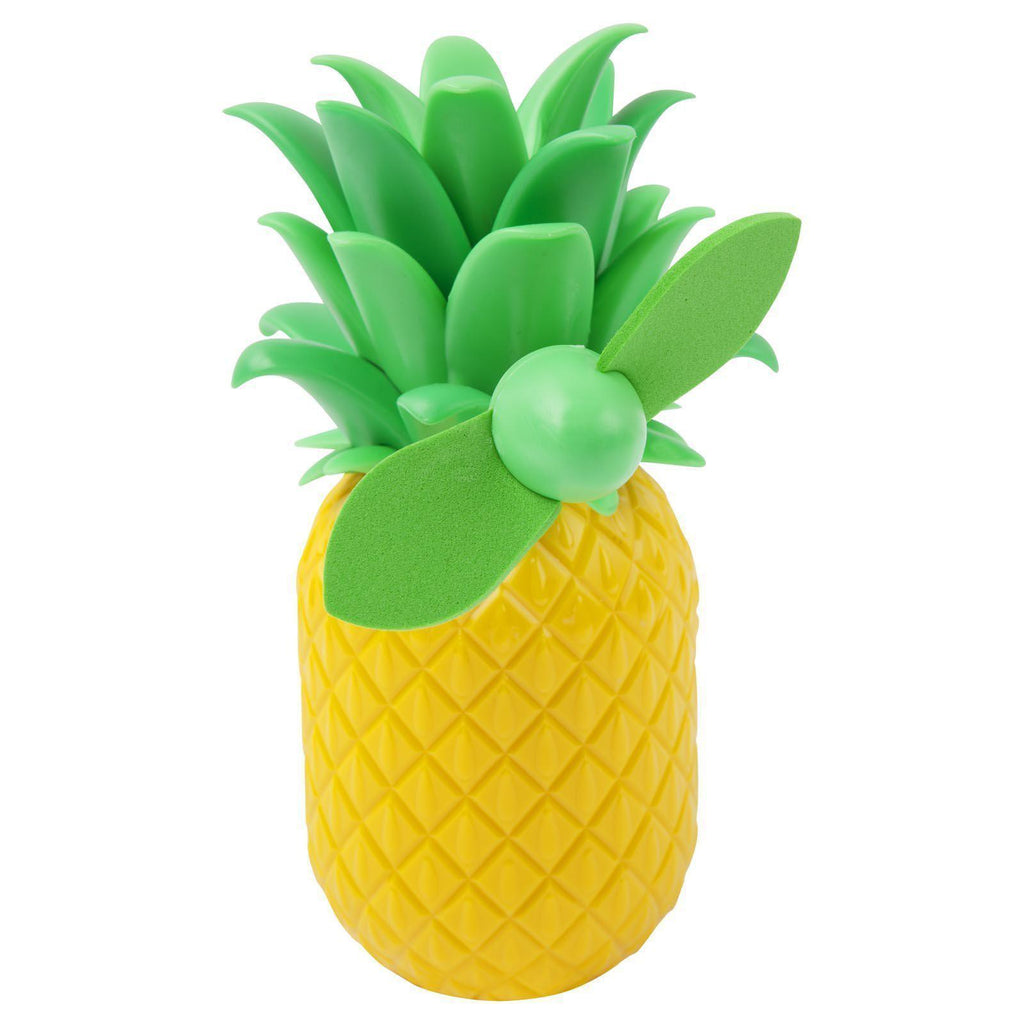 Beach Fan Pineapple-Palm & Pine Party Co.