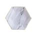 Carrara Marble Party Plates-Palm & Pine Party Co.