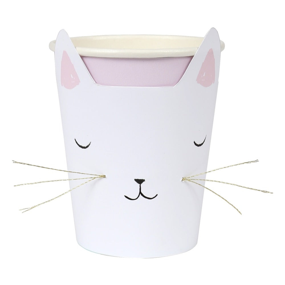 Cat Cups-Palm & Pine Party Co.