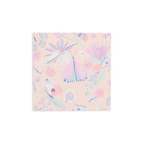 Flutter Napkins-Palm & Pine Party Co.