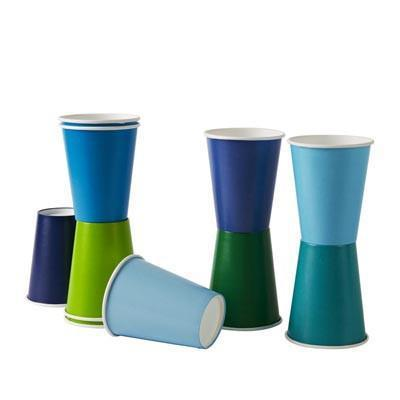 Handsome Party Cups-Palm & Pine Party Co.