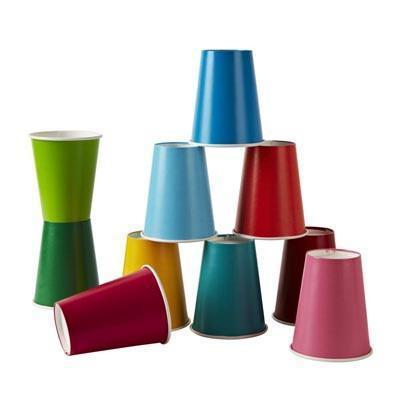 Happy Party Cups-Palm & Pine Party Co.