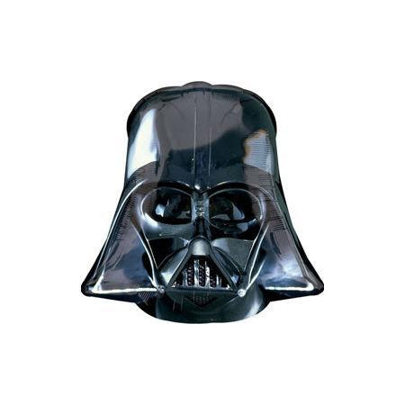 Mylar Star Wars Darth Vader Balloon-Palm & Pine Party Co.