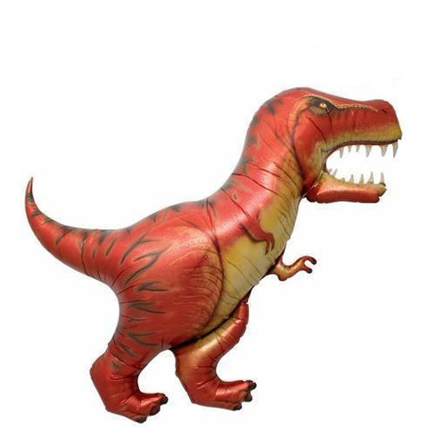 Mylar T-rex Balloon-Palm & Pine Party Co.