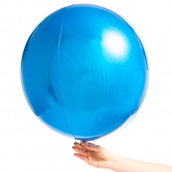 Orbz Balloon Blue-Palm & Pine Party Co.