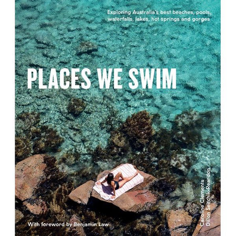 Places We Swim-Palm & Pine