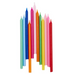 Rainbow Birthday Candles-Palm & Pine Party Co.