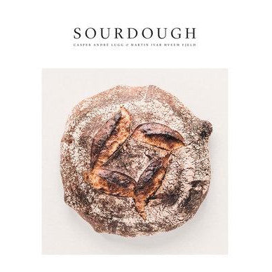 Sourdough-Palm & Pine