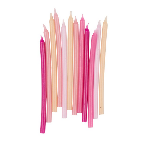 Sweet Birthday Candles-Palm & Pine Party Co.