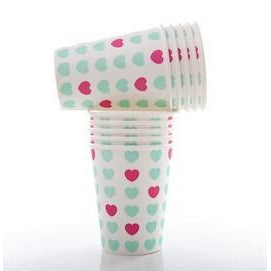 Sweetheart Cups-Palm & Pine Party Co.