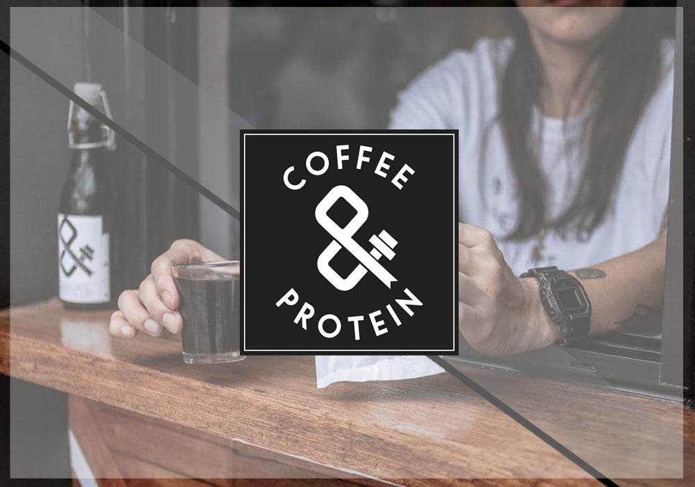 Coffee and Protein success mall