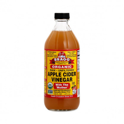 <p>Rebate Points = 0.13 <br/></p>Apple Cider Vinegar 473 ml - successmall
