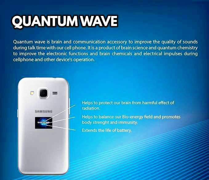 <p>Rebate Points=  0.33</p>Quantum Wave