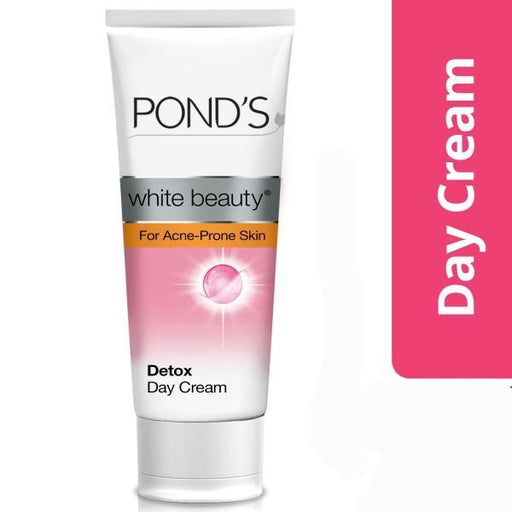 <p>Rebate Points = 0.08<br/></p>POND'S WHITE BEAUTY DETOX CREAM 40G - successmall
