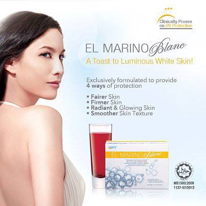 <p>Rebate Points = 3.25<br/></p>EL MARINO BLANC by Elken International - successmall