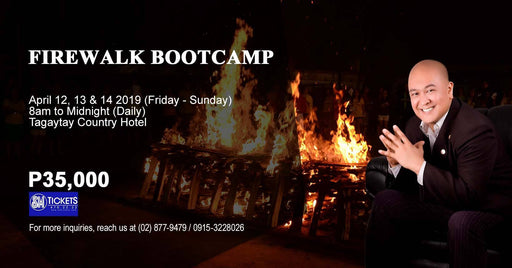 FIREWALK BOOTCAMP - successmall