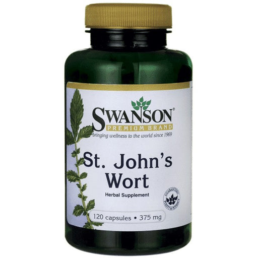 <p>Rebate Points = 1.6<br/></p>St. John's Wort 375 mg - successmall