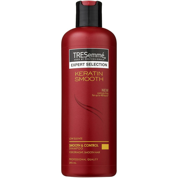 <p>Rebate Points = 0.13 <br/></p>TRESEMME SHAMPOO KERATIN SMOOTH 340ML - successmall