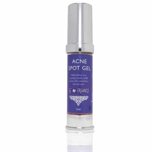 <p>Rebate Points = 3.33<br/></p>Acne Spot Gel - successmall