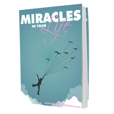 <p>Rebate Points = 5<br/></p>Miracles In Your Life