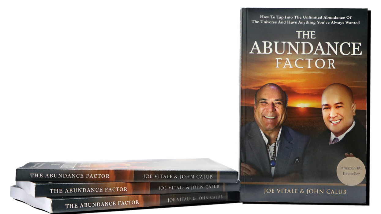 Abundance Factor E-Book - successmall