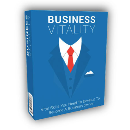 <p>Rebate Points = 5<br/></p>BUSINESS VITALITY - successmall