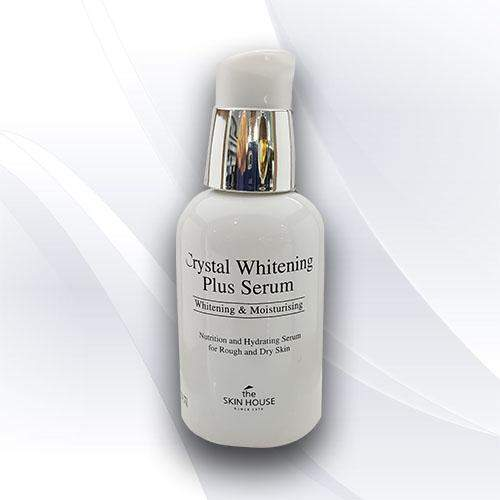 <p>Rebate Points = 4.09<br/></p>The Skin House Crystal Whitening Plus Serum - successmall