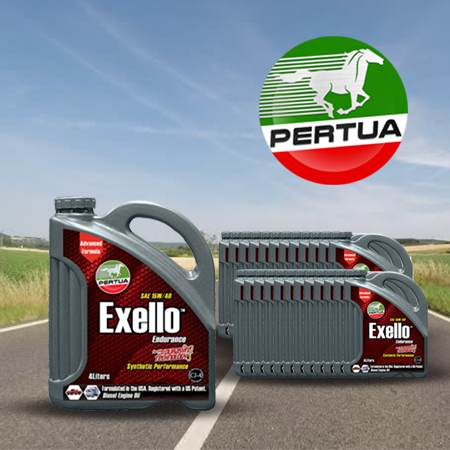 <p>Rebate Points = 25.48<br/></p>Exello Synthetic Performance (Dsl) CI-4 15w/40 - 24x4L (Gallon) - successmall