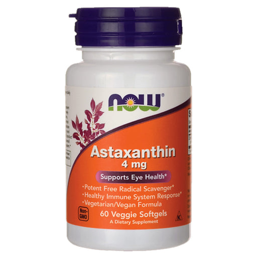 <p>Rebate Points =5.067 <br/></p>Astaxanthin 4mg