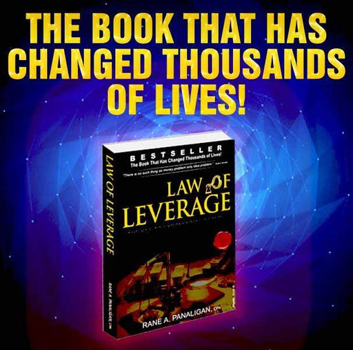 <p>Rebate Points = 1.97<br/></p>Law of Leverage - successmall