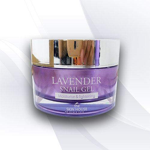 <p>Rebate Points = 5.17<br/></p>The Skin House Lavender Snail Gel - successmall