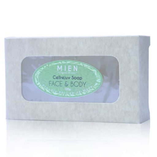 Mien CellRejuv Anti-Aging and Whitening Luxury Soap - successorize
