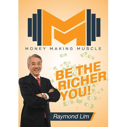 Money Making Muscle Book