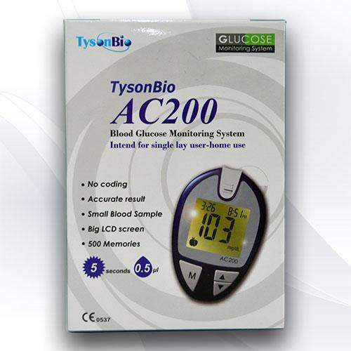 <p>Rebate Points = 3.72<br/></p>Tyson Bio AC 200 - successmall