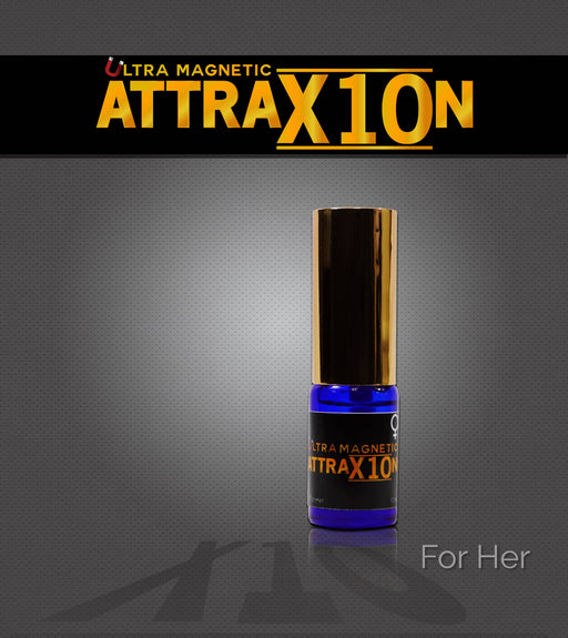 <p> Rebate Points =   0.08</p>Ultra Magnetic Attraction For Her (Ultra Magnetic Attrax10n) - successmall