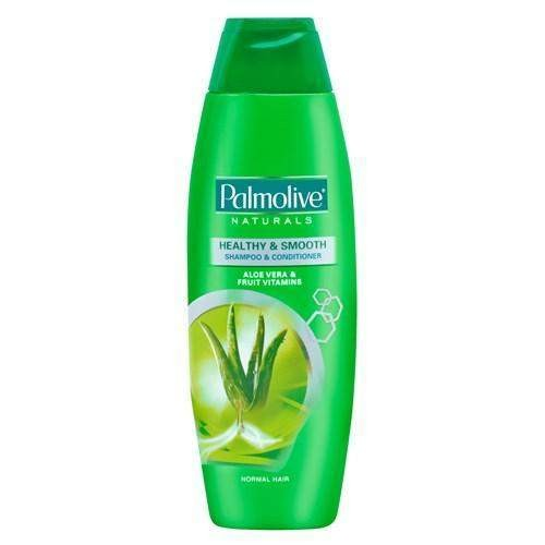 <p>Rebate Points = 0.02</p>Palmolive Naturals Healthy & Smooth Shampoo (normal hair) 180ml - successmall