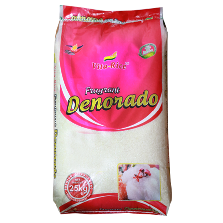 <p>Rebate Points = 1.76<br/></p>Vita-Rice Denurado 25KG - successmall